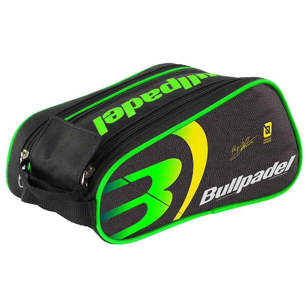 Sacs à cordon Bullpadel Bpp-20008 One Size Green Fluor