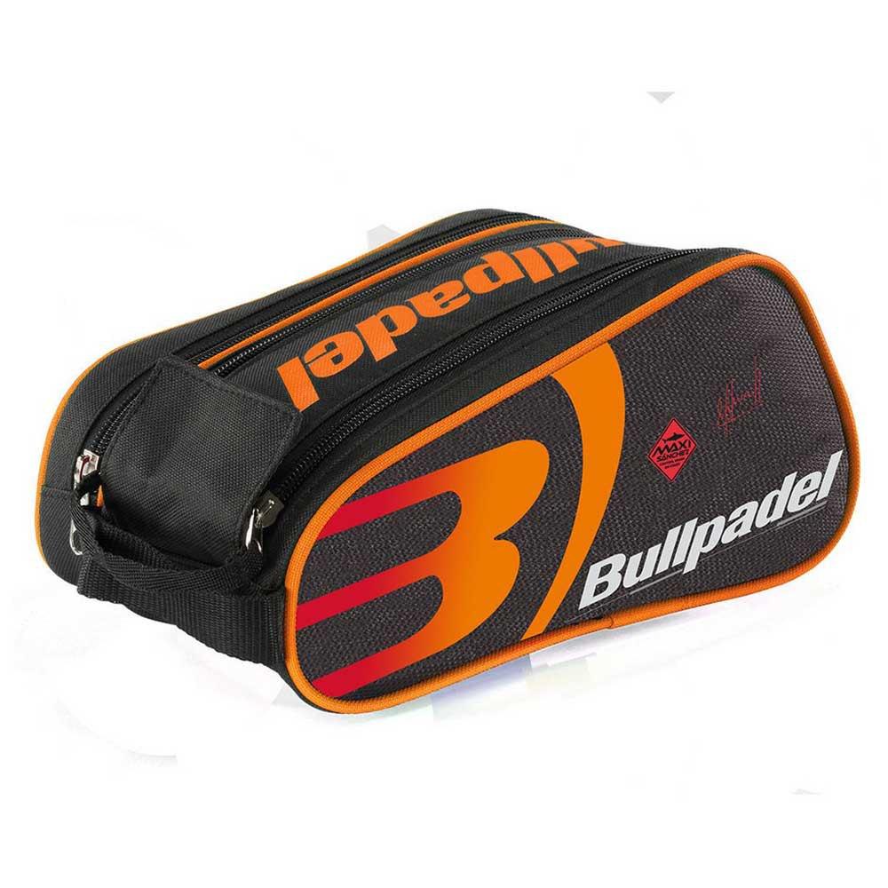 Sacs à cordon Bullpadel Bpp-20008 One Size Orange Fluor