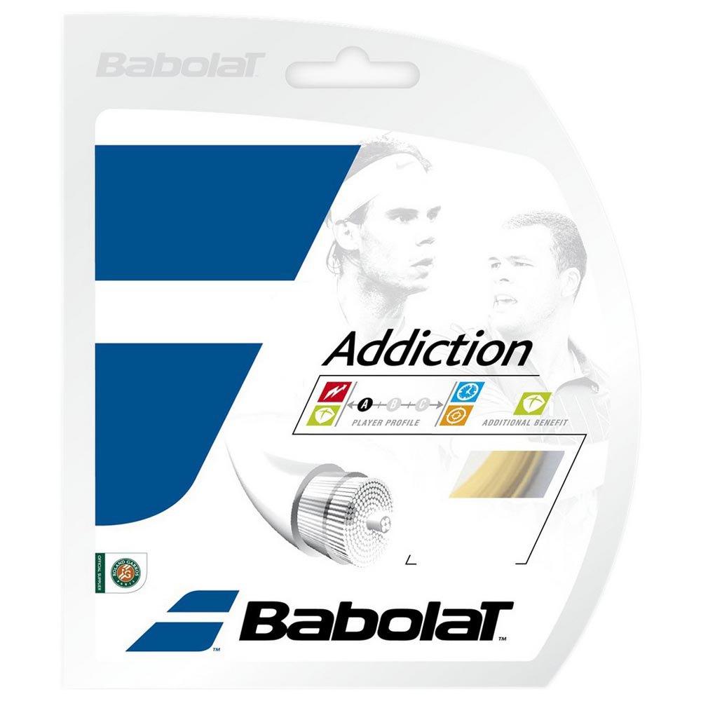 Ficelle Babolat Addixion 12 M