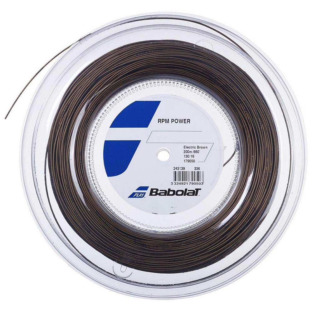 Ficelle Babolat Rpm Power 200 M