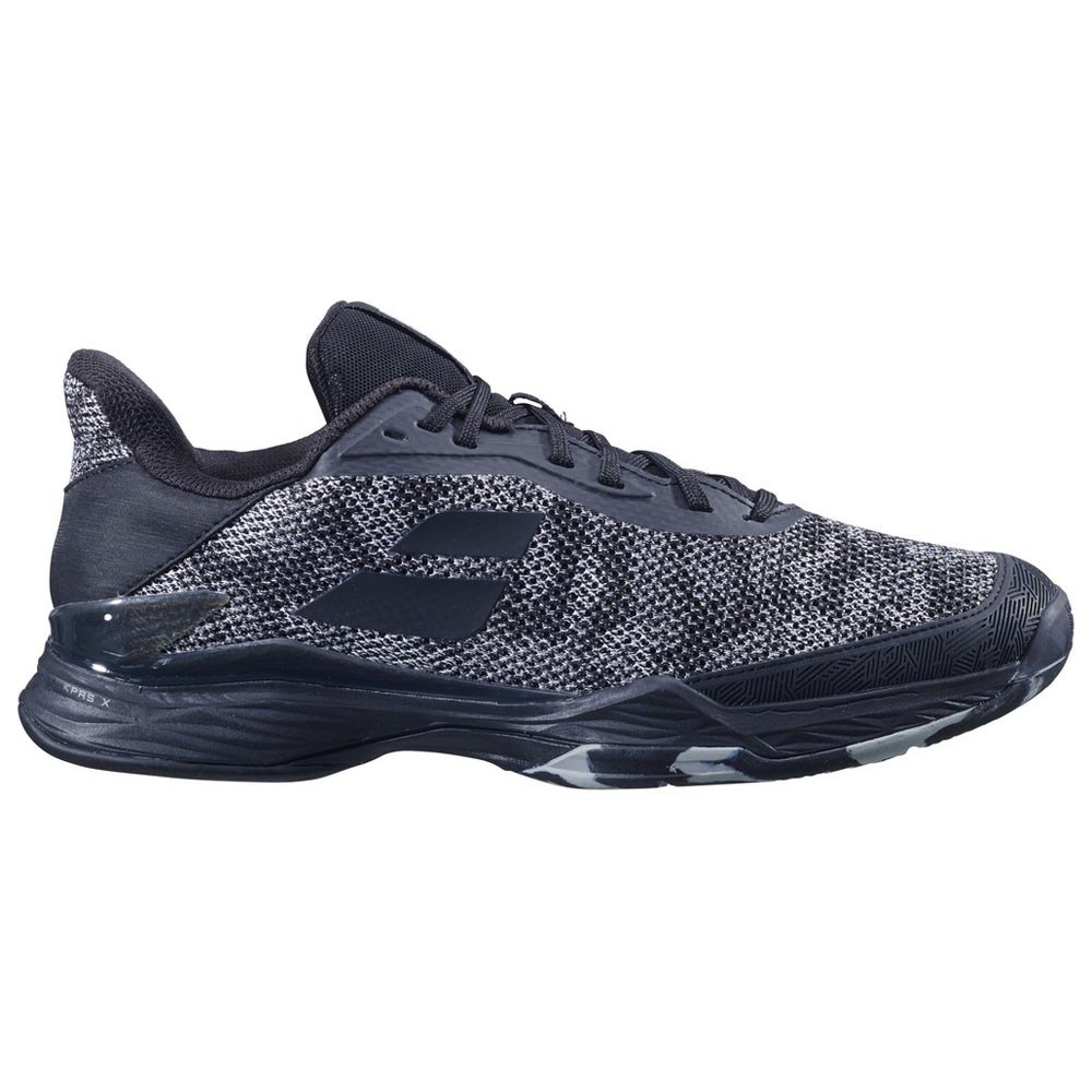 Baskets tenis Babolat Jet Tere Clay EU 45 Black / Black