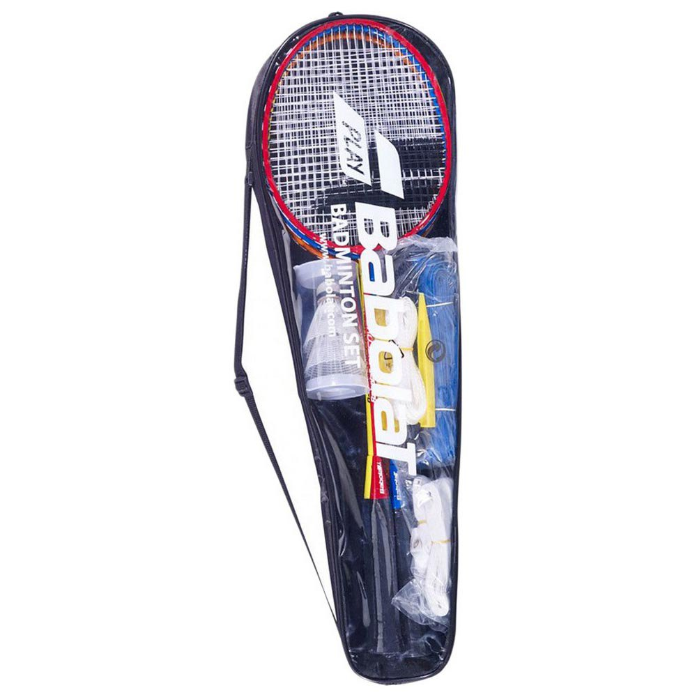 badmintonschlager-leisure-kit-x-4