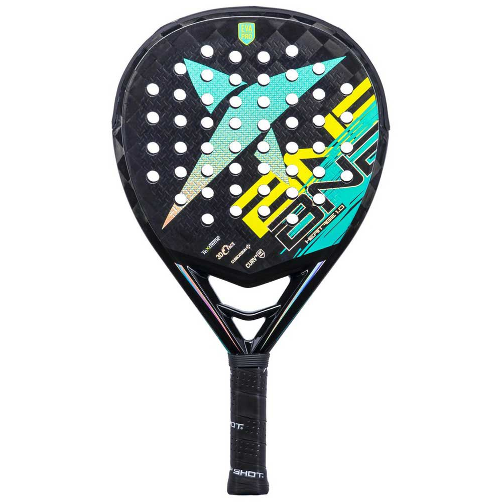 cansado Opuesto paso  Drop shot Heritage 1.0 Blue buy and offers on Smashinn