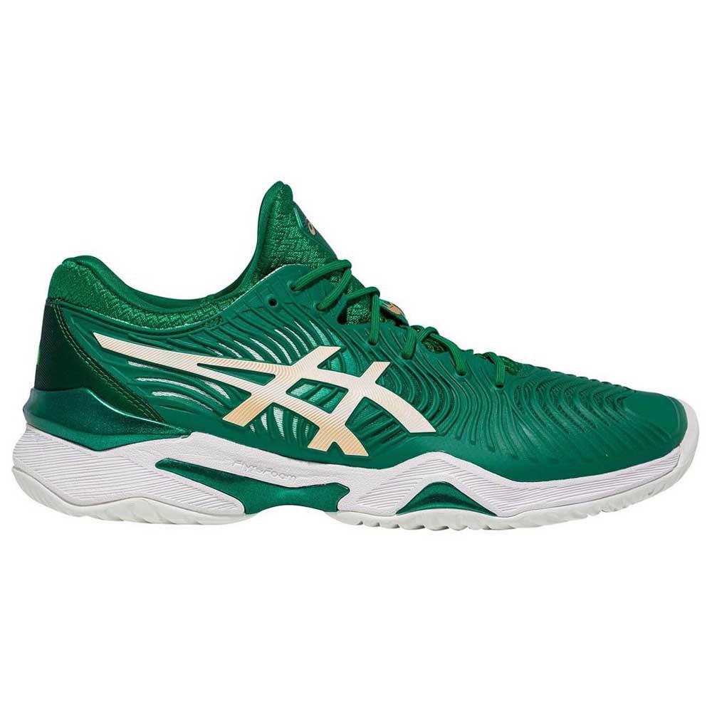 Asics Court FF Novak Clay Shoes