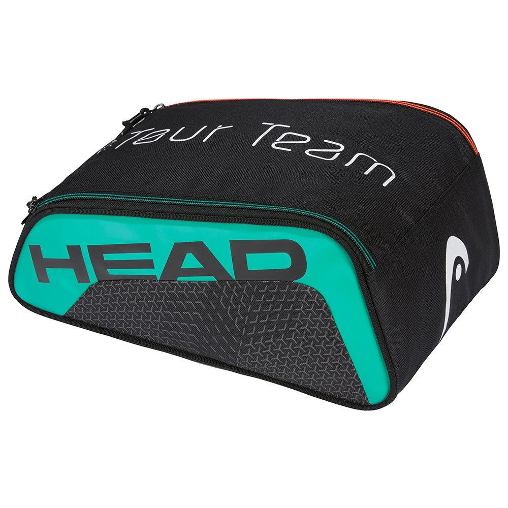 Sacs de sport Head-racket Tour Team Shoe Bag One Size Black / Teal
