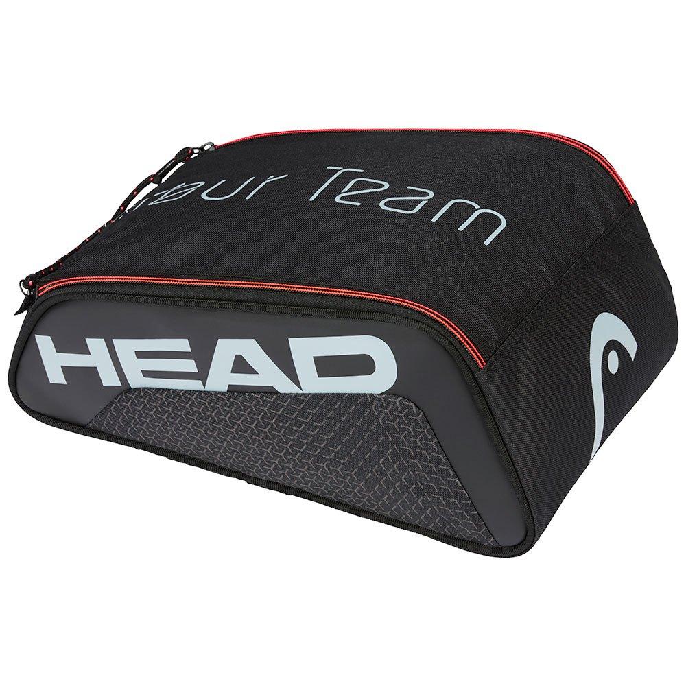 Sacs de sport Head-racket Tour Team Shoe Bag One Size Black / Grey