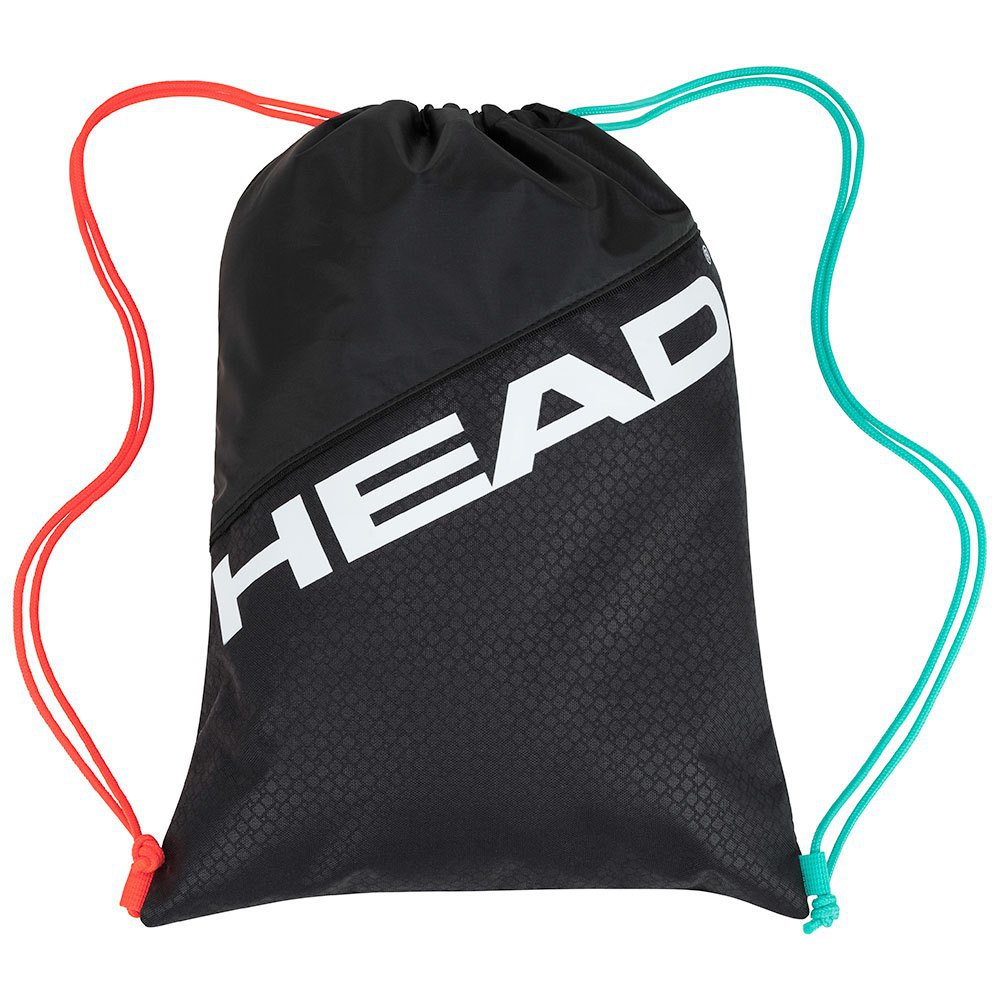 Head-racket Tour Team Gravity Shoe Sack One Size Black / Teal