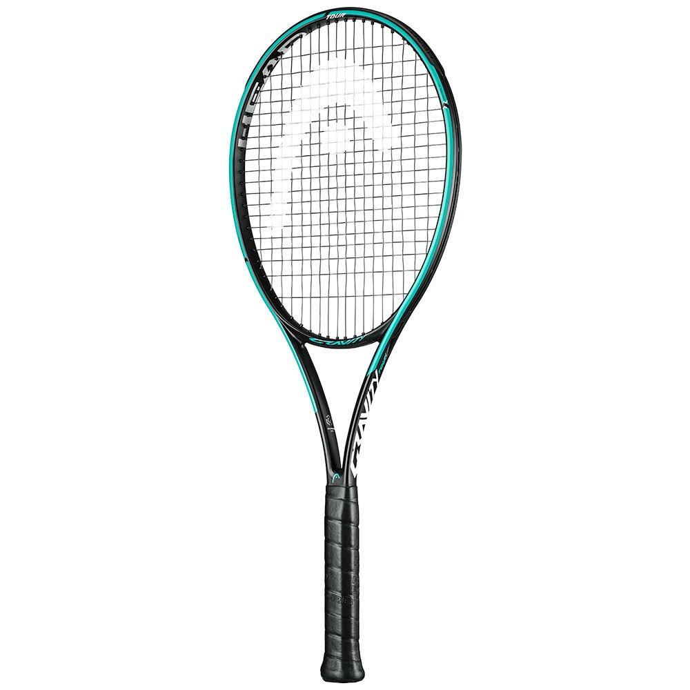 Raquettes de tennis Head-racket Graphene 360+ Gravity Tour 3