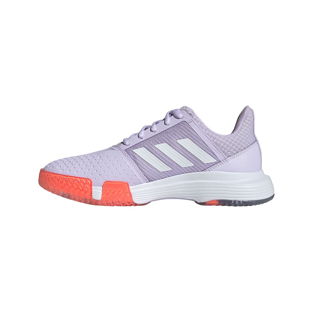 adidas Court Jam Bounce Shoes Blue buy and offers on Smashinn