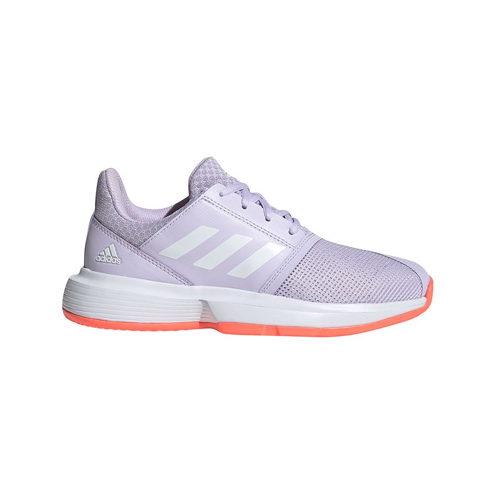 adidas Courtjam X Junior Blue buy and