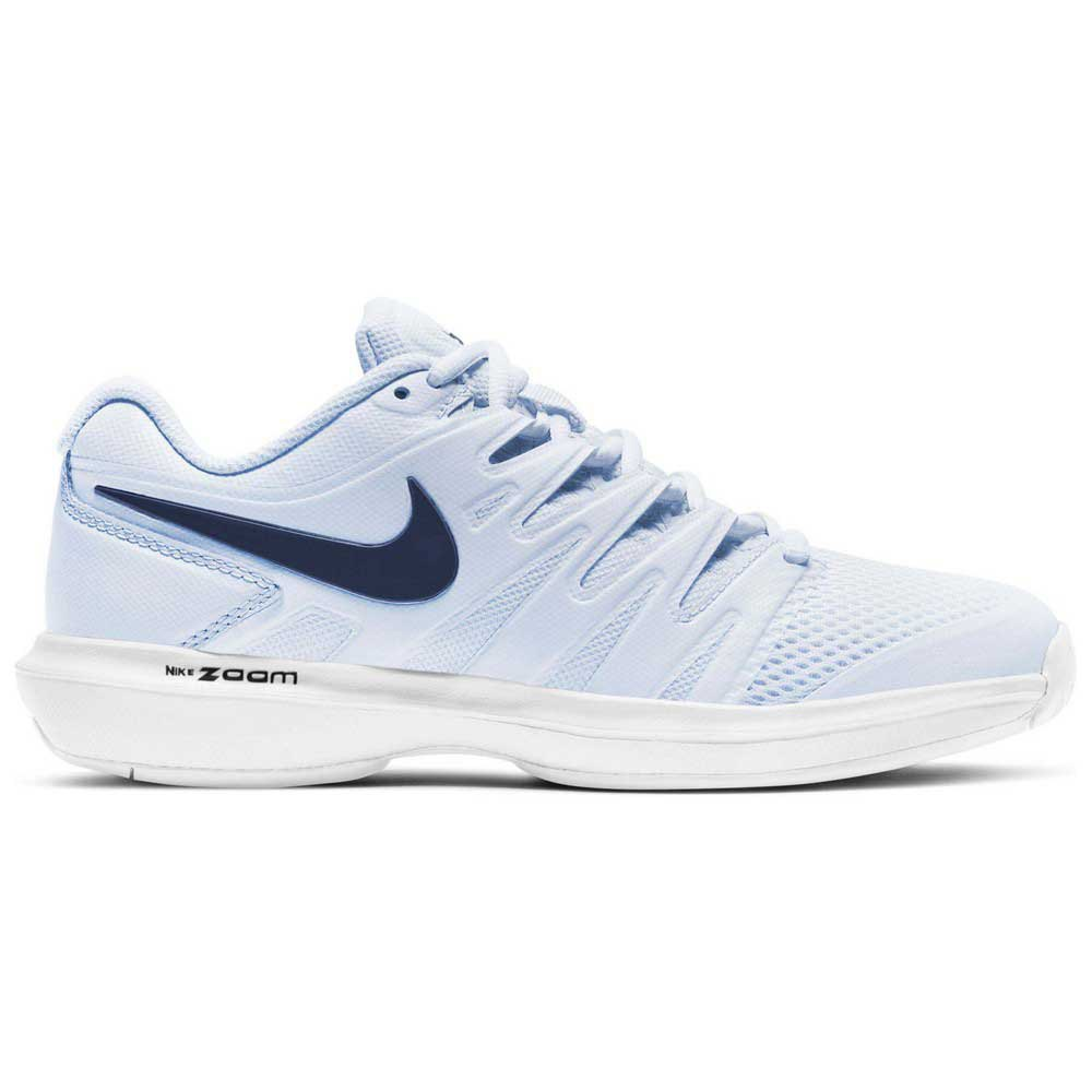 Nike Court Air Zoom Prestige HC 青