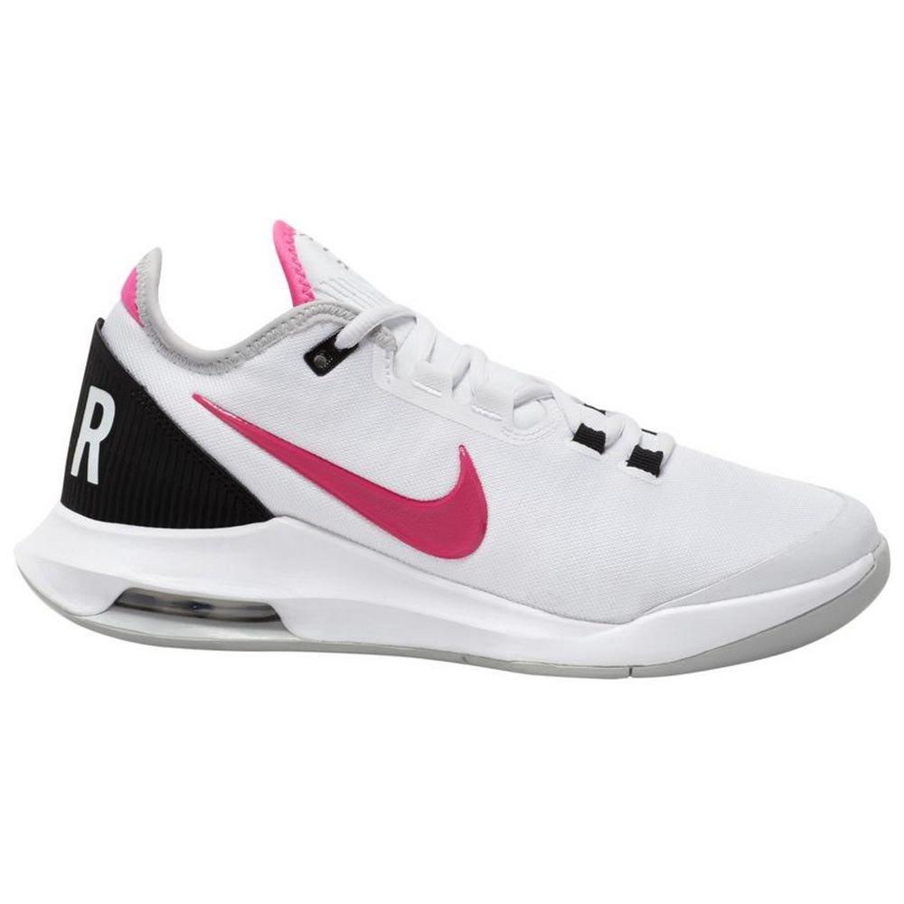 Nike Court Air Max Wildcard HC White