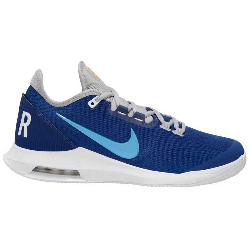 Nike Court Air Max Wildcard Clay Shoes