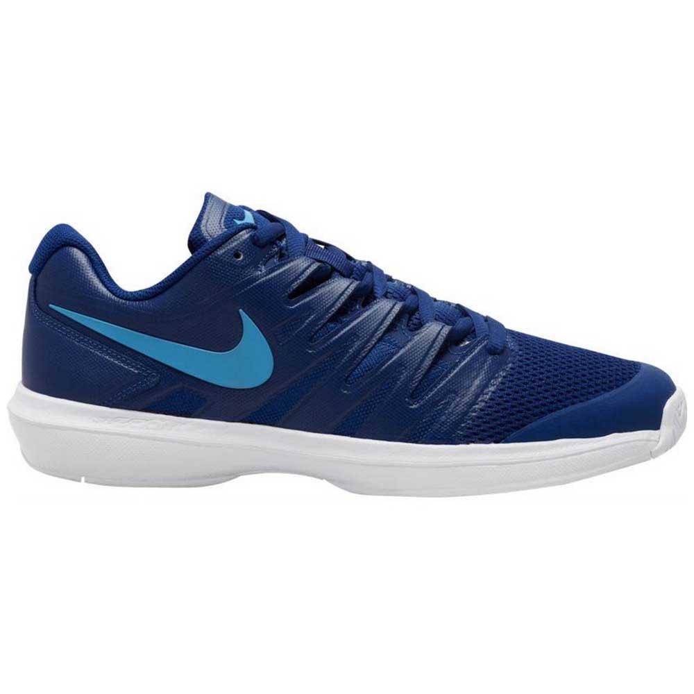 Nike Performance COURT AIR ZOOM HC Allcourt tennissko
