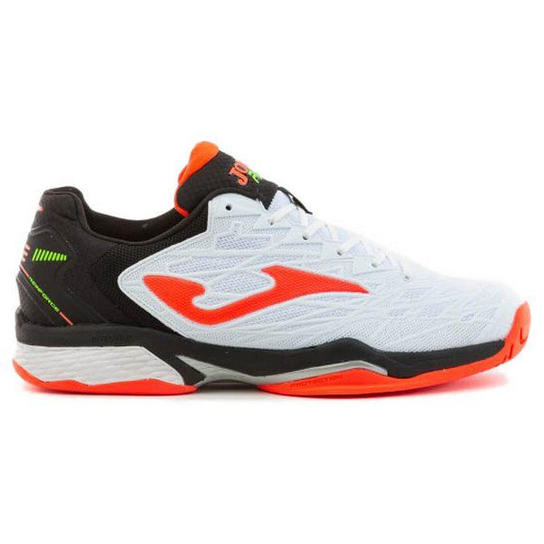 Joma T.Ace Pro 2002 All Court White buy and offers on Smashinn