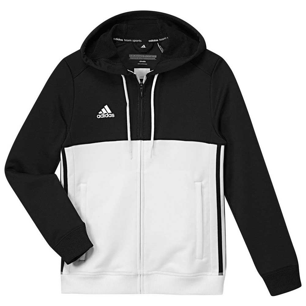 Survêtements Adidas T16 140 cm Black / White