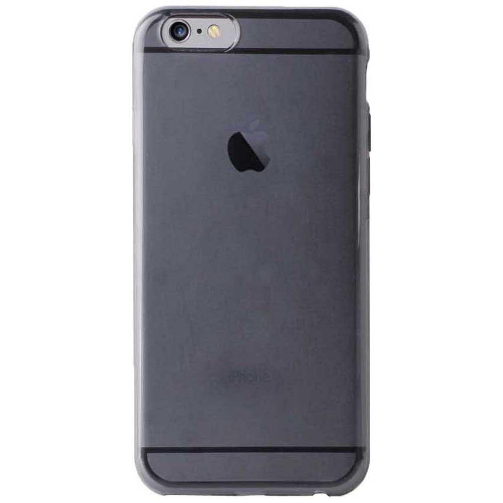 Housses et étuis Puro Shockproof Plasma Iphone 8/7 One Size Black