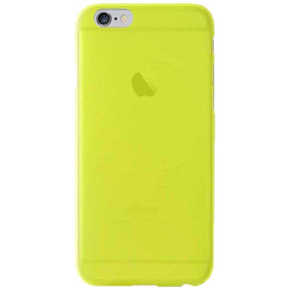 Puro Case 0.3 Ultra Slim Iphone 8 Plus/7 Plus One Size Green