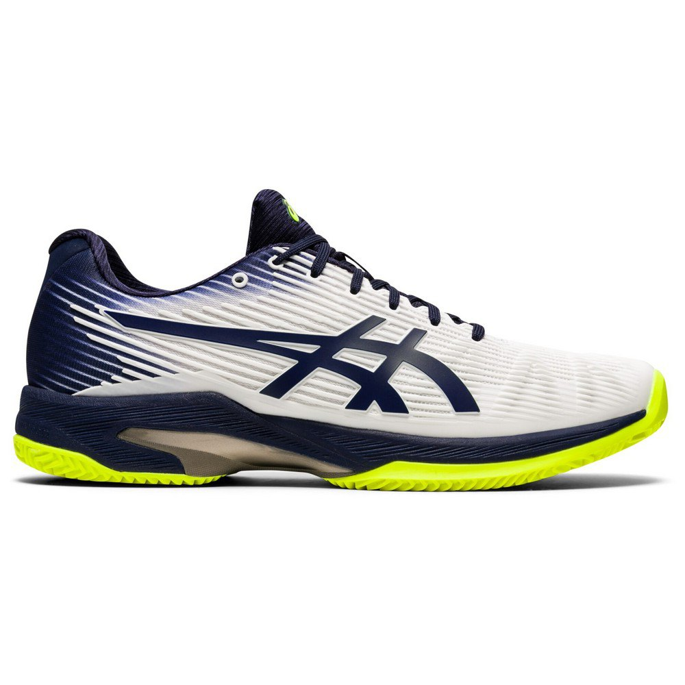 Asics Solution Speed FF Clay White buy