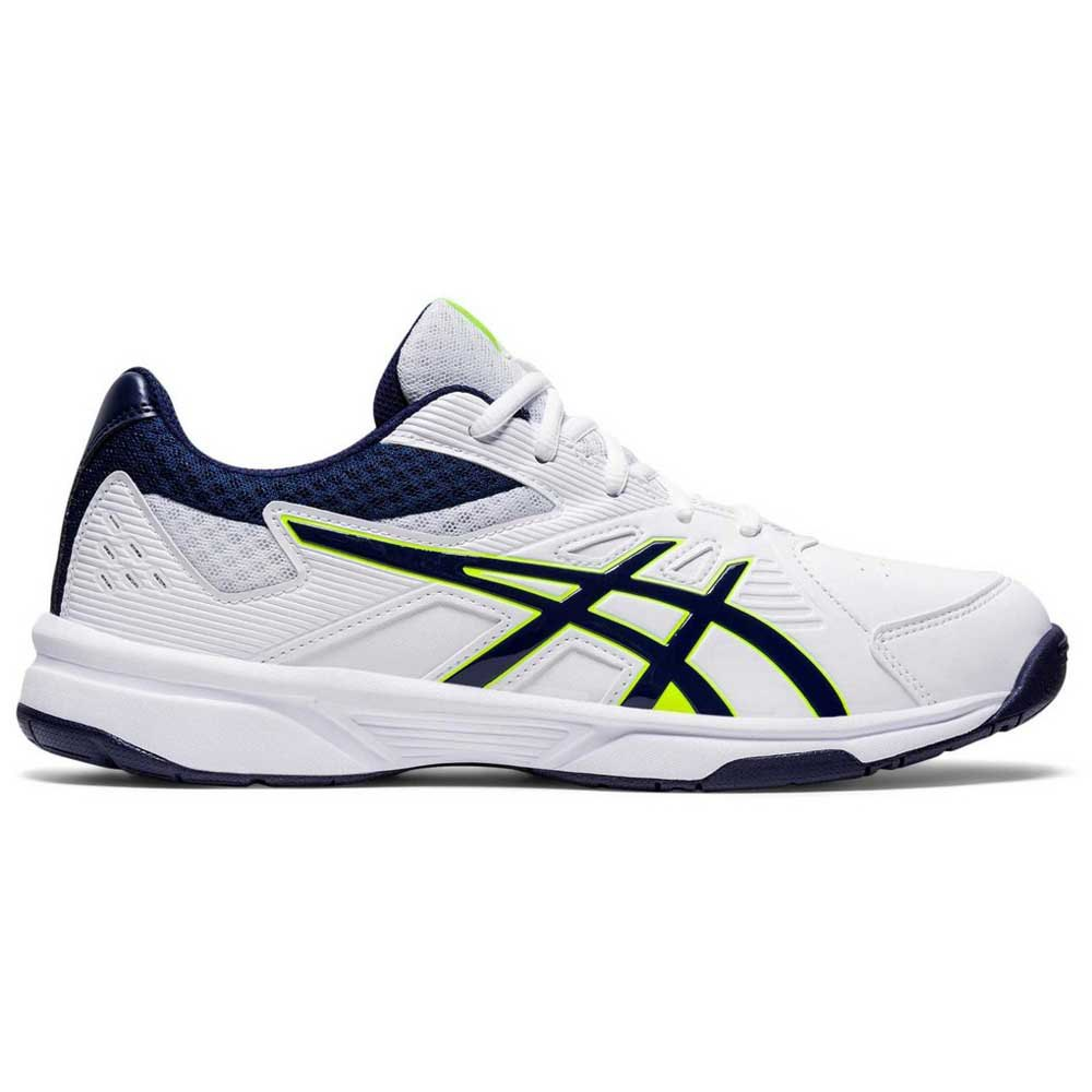 Asics Court Slide Clay Shoes