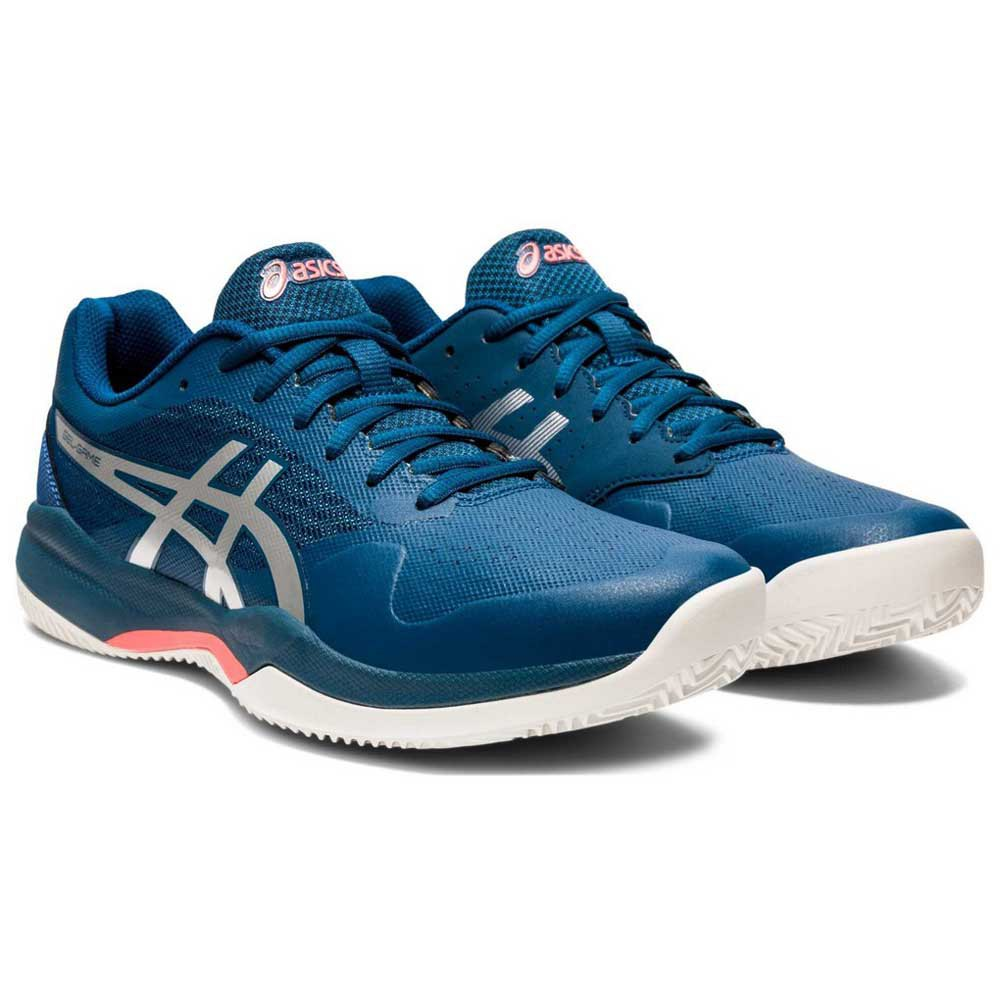 Asics Gel Game 7 Clay Shoes