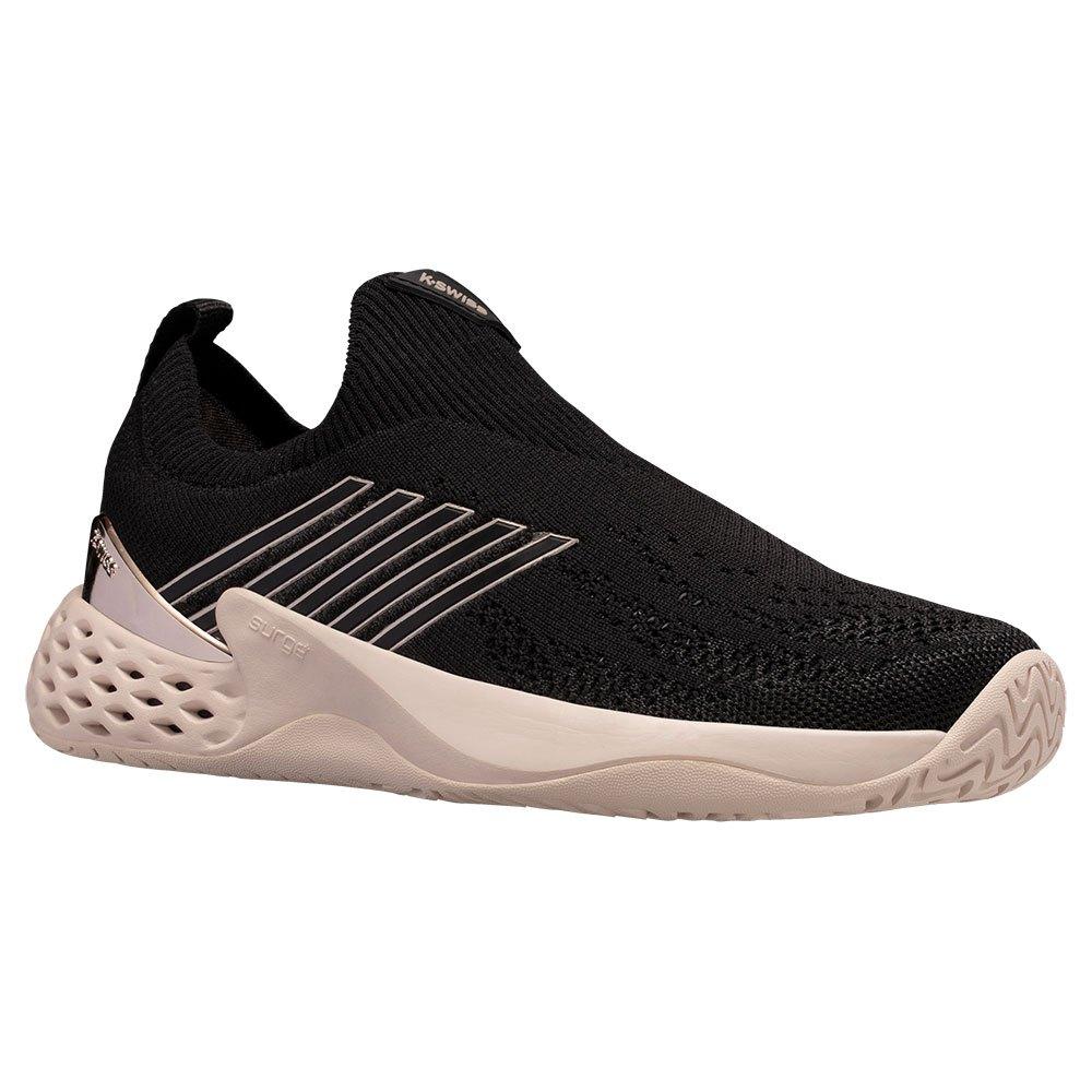 K-Swiss Aero Knit Black buy and offers