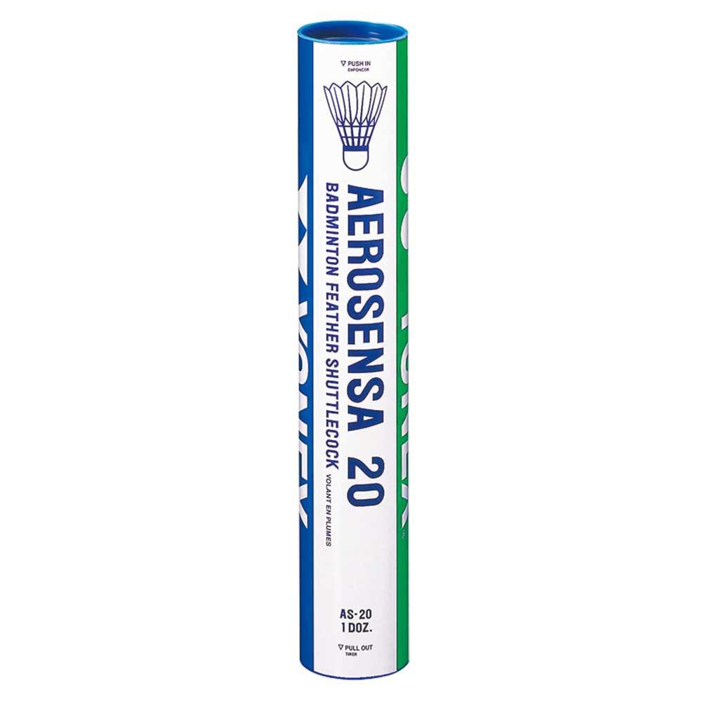 Yonex Aerosensa V3 Blanc acheter et offres sur Smashinn