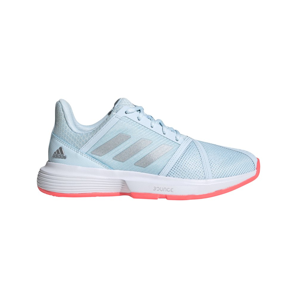 adidas Courtjam Bounce Grey buy and