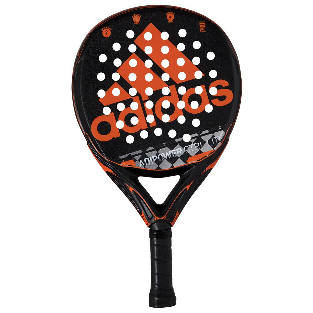 lavar símbolo Médico  adidas padel Adipower CTRL Lite buy and offers on Smashinn