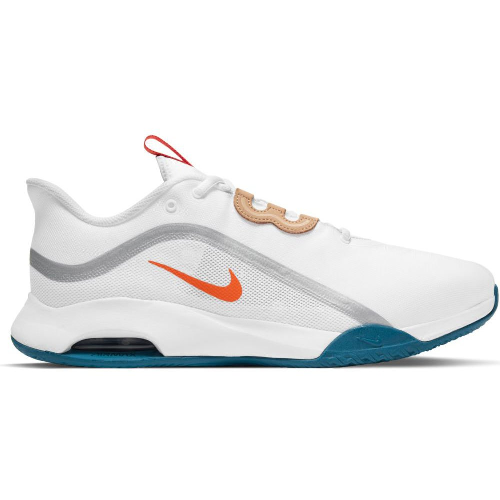 Nike Air Max Volley Hard Court Shoes