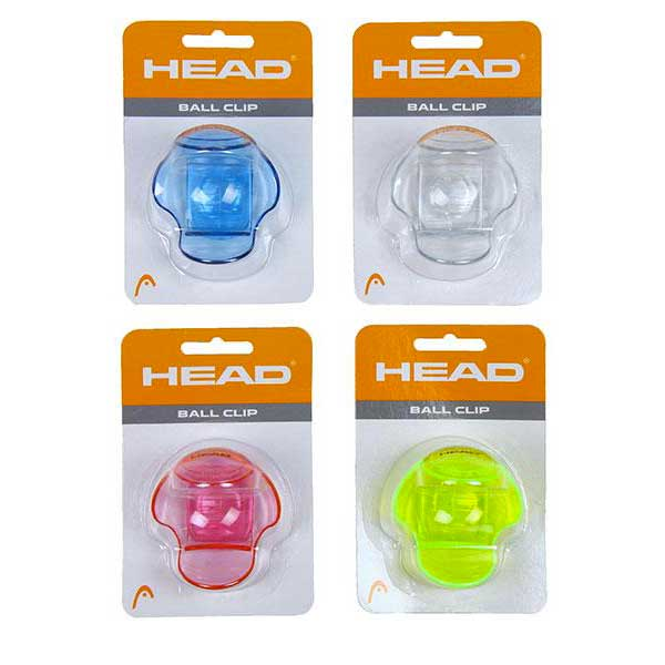 Head New Ball Clip