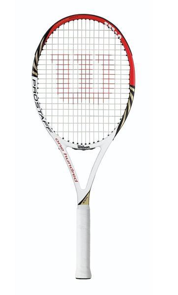 Wilson Pro Staff >> Wilson Pro Staff 100 Osta Ja Tarjouksia Smashinn Tennismailat