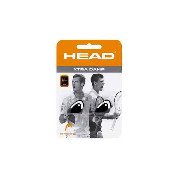 Accessoires Head Xtra Damp 2 Units
