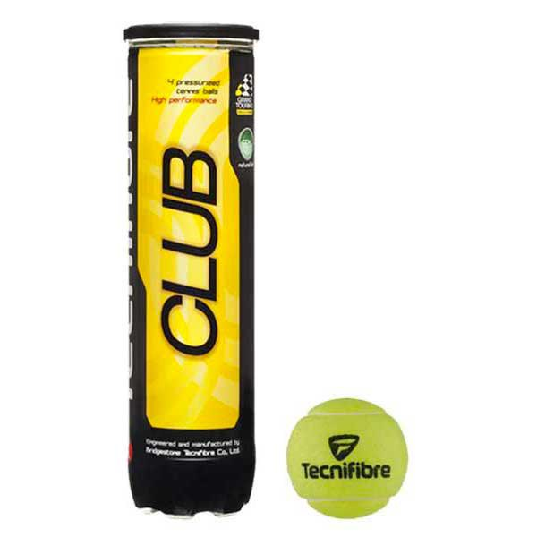 Tecnifibre Club Metal BOX 35x4