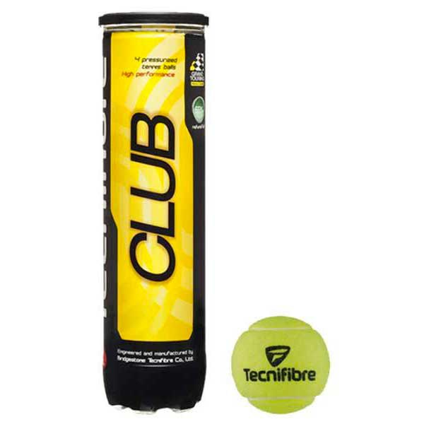 Tecnifibre Club Pet 3 balls 2015