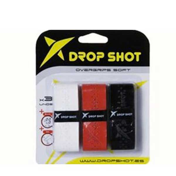 Drop shot Overgrip Soft
