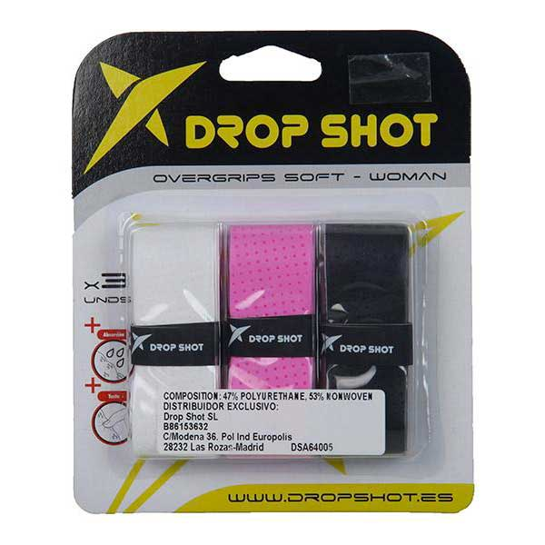 Drop shot Overgrip