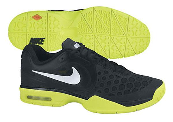zapatillas tenis nike air max courtballistec 4.3