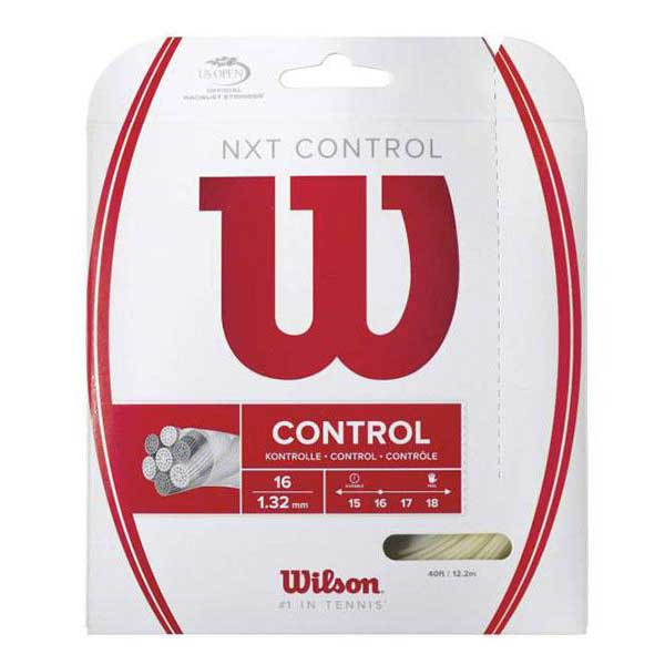 Ficelle Wilson Nxt Control 12.2 M