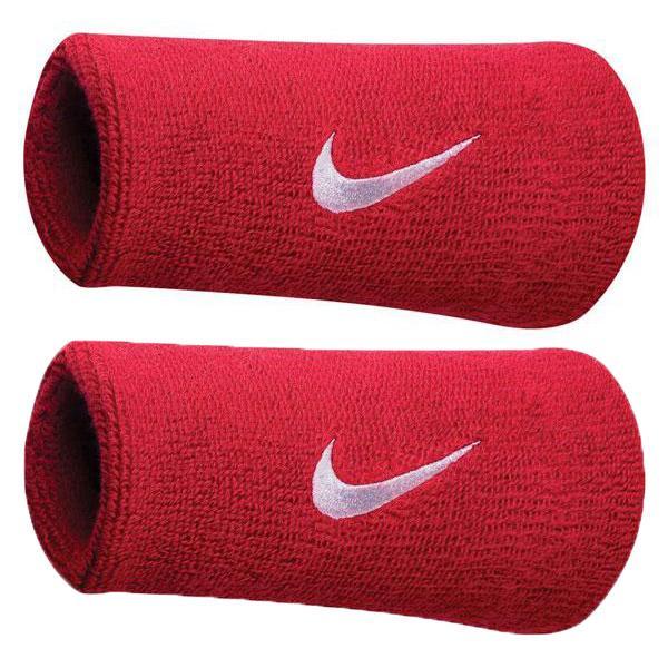 Poignet Nike-accessories Wristband Doublewide