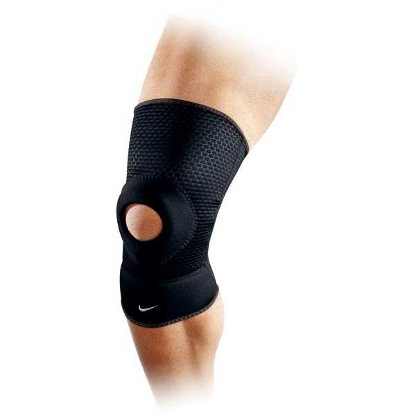 09315f1252 Nike accessories Open Patella Knee Sleeve, Smashinn