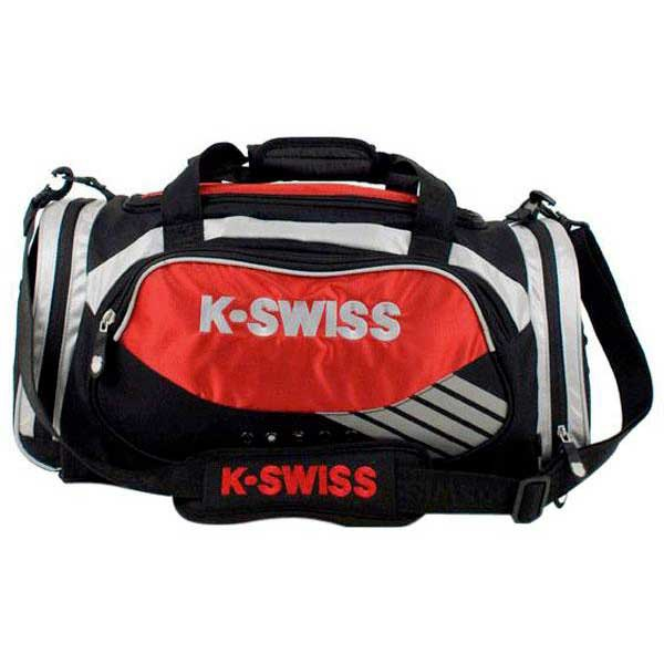 K-Swiss Med Training Duffle