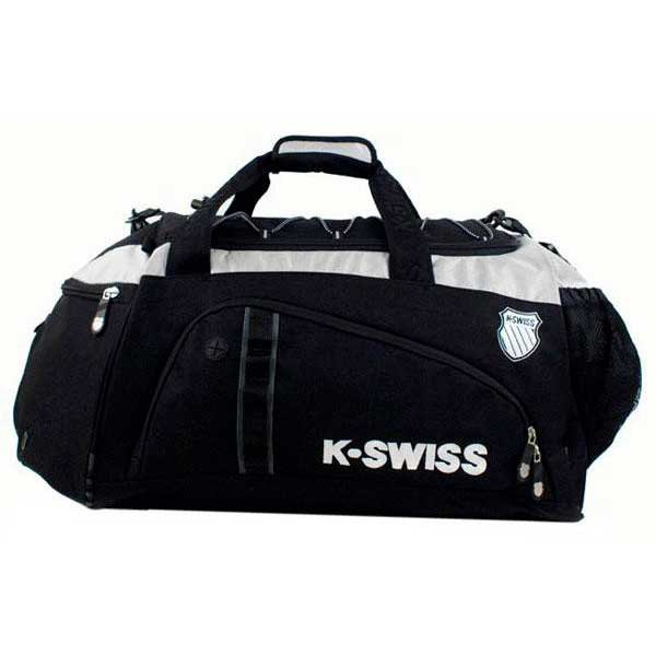 K-Swiss Long Training Duffle