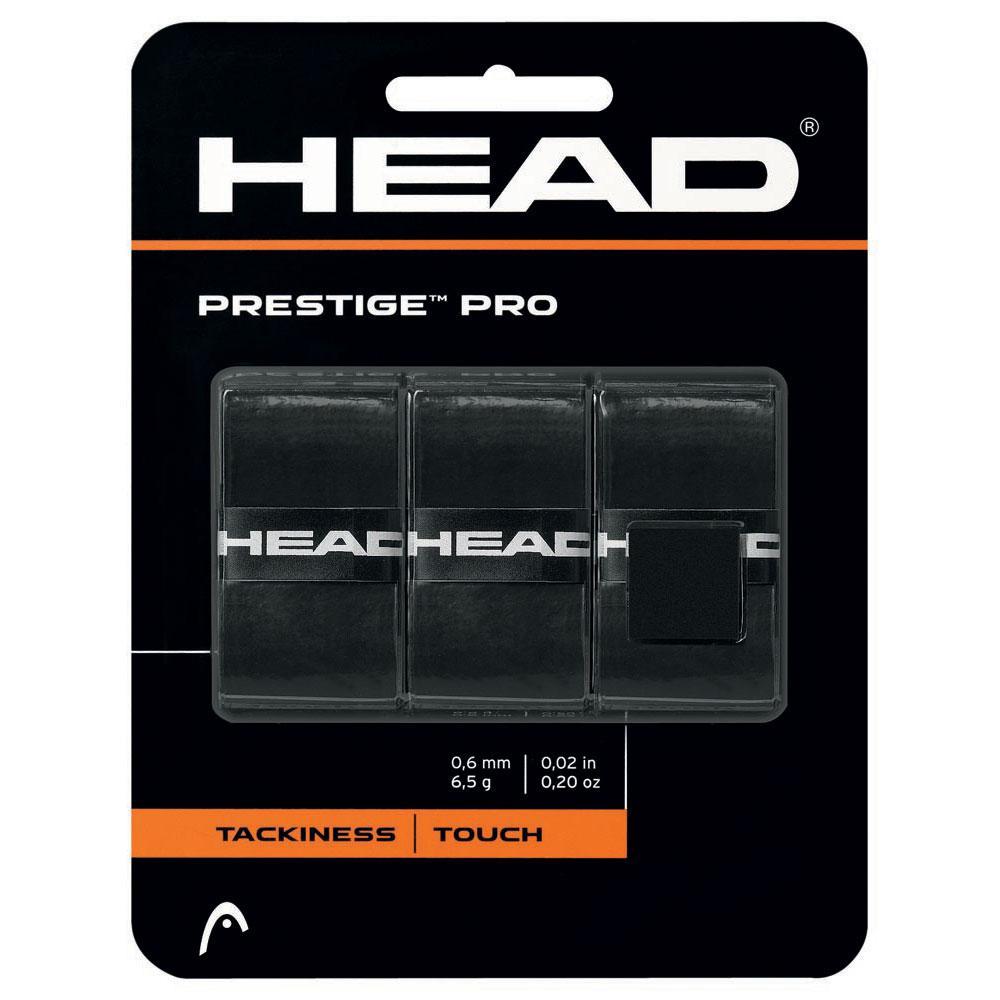 Sur-grips Head Prestige Pro 3 Units