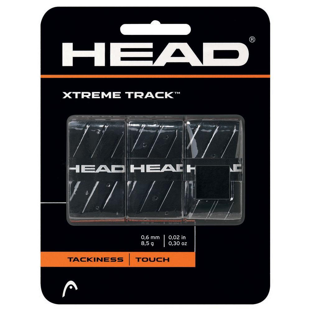 Sur-grips Head Xtreme Track 3 Units