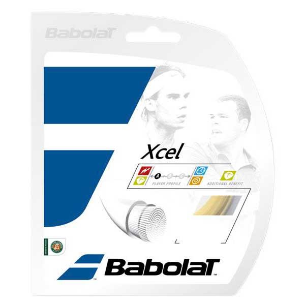 Ficelle Babolat Xcel 12 M