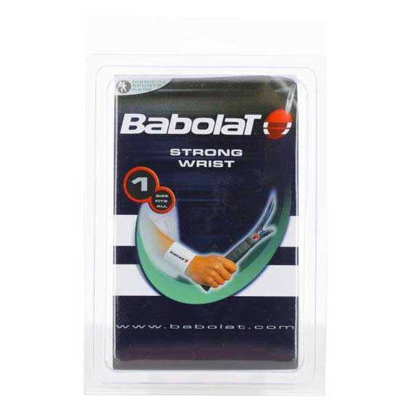 Protecteurs articulations Babolat Strong Wrist