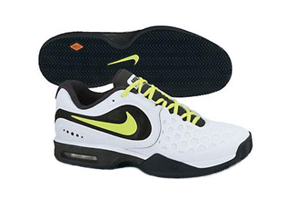 2ba1612401bbc Nike Air Max Courtballistec 4.3 Tennis Shoe Mens