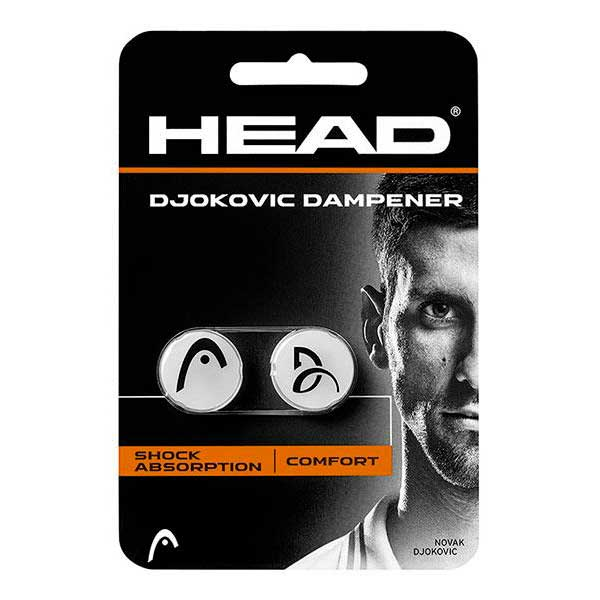 Head Djokovic Dampener 2 Units