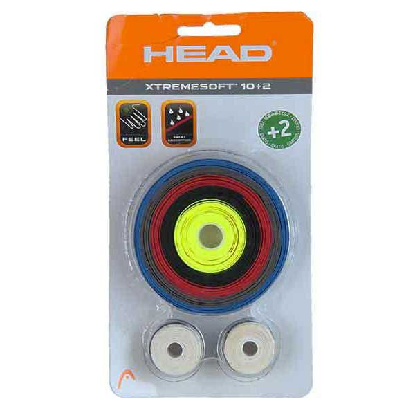 Sur-grips Head Xtreme Soft 10+2
